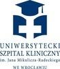 UM Wrocław im. Piastów Śląskich. Szpital Kliniczny (USK) im.Jana Mikulicza-Radeckiego. Klinika Neonatologii