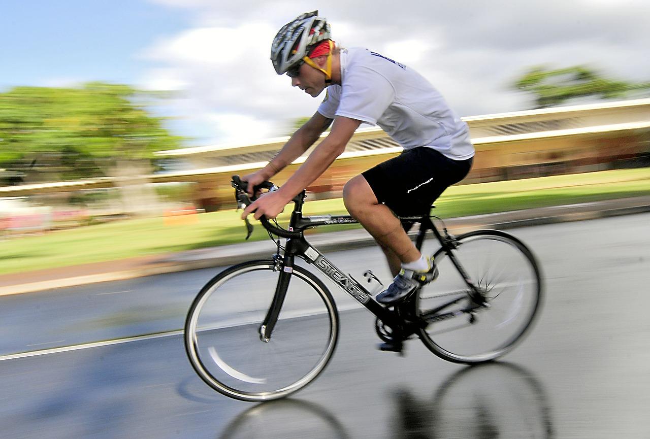 Bicyclist 569279 1280